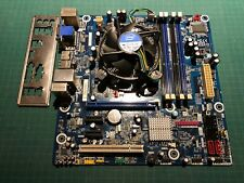 Intel DH55TC Motherboard with Intel Core i3 CPU 3.07 GHz & I/O shield