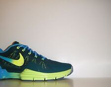 Nike Lunar TR1 Seahawks Timbers Tear Drop Trailer PE Promo Sample  9  NFLTrainer