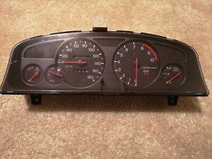 1995 Nissan Sykline R33 GTR Speedometer