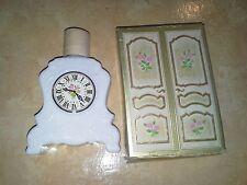 Avon Vintage Leisure Hours Charisma foaming bath oil Free Shipping