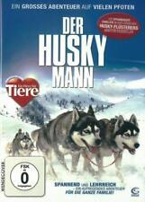 Dokumentation Doku Der Husky Mann  DVD Neu OVP