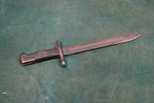 M1 Garand Bayonet Union Fork and Hoe, 1943, 10 inch