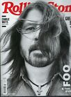 Rolling Stone Magazine Foo Fighters & The Greatest Songs of all Time Oct 2021