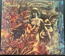 Beauty In Darkness Vol. 2 von Various (u.a. Lacrimosa,Dreadful Shadows, 1997)