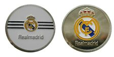 FIFA REALMADRID WORLD FOOTBALL SOCCER COLLECTIBLE CHALLENGE COIN NEW