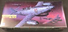 Hasegawa 1/72 Messerschmitt Me262B NEW IN BOX.