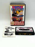 Spy Hunter By Sega For Commodore 64 C64, Boxed With Manual. Tested, FREE P&P
