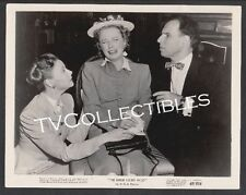 8x10 Photo~ THE BRIDE GOES WILD ~1948 ~Arlene Dahl ~June Allyson ~Hume Cronyn