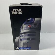 Sphero R2-D2 App-Enabled Droid Robot by Disney - Star Wars R2-D2 by Sphero