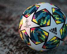 90c73432b60f4 Adidas Champions League Final Original official Match Ball 2019-20
