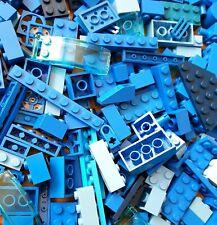 LEGO 4150 Piastrelle rotonde 2x2 ROSSO Quantità x 20 Parti Nuovo di Zecca
