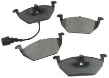 Disc Brake Pad Set fits 1999-2010 Volkswagen Beetle Jetta Beetle,Golf  AUTOPARTS