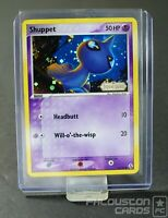 Shuppet Holo 63/92 EX Legend Maker Stamped Pokémon Card Common NM