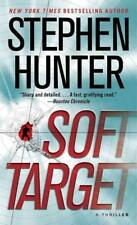Soft Target von Stephen Hunter (2012, Taschenbuch)