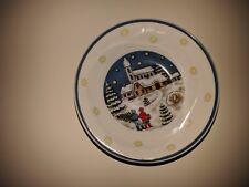 Kaiser Porzellan Weihnachtsschale Anbietschale Weihnachten Motiv 3