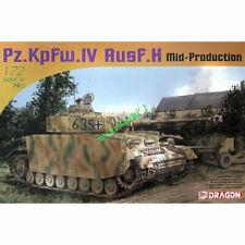 DRAGON 7279 1/72 scale Pz.Kpfw.IV Ausf.H