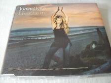 LUCIE SILVAS - BREATHE IN - UK CD SINGLE