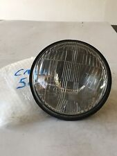 FARO ANTERIORE DESTRO FIAT RITMO 105 TC ABARTH 125  CARELLO 565