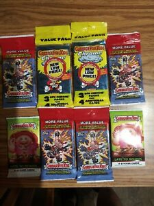 2014 GPK Chrome - 1985 Series 2 - Value packs and more LOOK