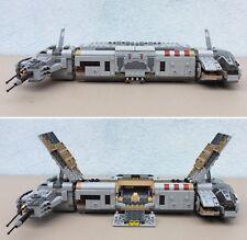 LEGO STAR WARS - 75140 - Resistance Troop Transporter™ - SET - JEUX - JOUETS