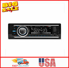 Car Stereo Radio Auto BOSS Car Bluetooth Stereo USB MP3 AM / FM