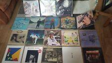Vinyl Record Collection - Elton John 18 Vinyl albums