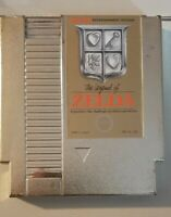The Legend of Zelda Gold Collector's Edition (Nintendo Entertainment System)