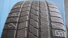 Gomme Usate Auto 255/55 R18 Pirelli Neve Pneumatici Invernali 255 55 18  -W26