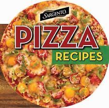 Sargento Pizza Recipes-ExLibrary