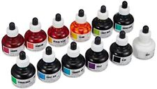 Holbein Drawing Ink 12 colors set New from Japan Free shipping