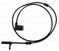 Sensor, Raddrehzahl für Bremsanlage Hinterachse BOSCH 0 986 594 541