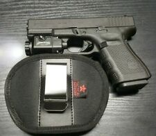 Cr Tactical Defense Iwb Large Holster for lasers and lights Glock Taurus S&W