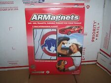 Chicago CUBS  15'' x 20'' ARMagnet- 3 piece . NEW MLB