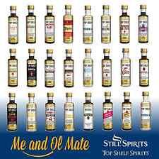 Still Spirits Top Shelf Spiced Rum Essence 50ml Spirit Making Home Brew