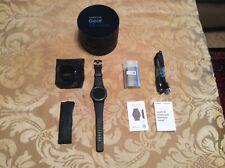 Samsung Gear S3 Frontier Smart Watch AT&T- Dark Gray (SM-R765A)