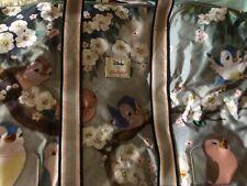 Cath Kidston Disney Snow White Travel Bag Overnight Handbag Foldaway Seven Dwarf
