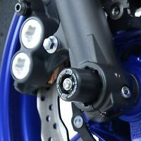 R&G Racing Fork Protectors for YAMAHA MT-07 Moto Cage 2016