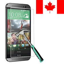 TEMPERED GLASS SCREEN PROTECTOR FOR HTC ONE (M9)