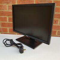 """Dell UltraSharp 2009Wf 20"""" inch Monitor, DVI-D, D-SUB VGA Monitor. The Dell 2009"""