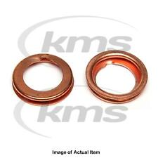 New Genuine ELRING Seal Ring, oil drain plug 776.327 Top German Quality