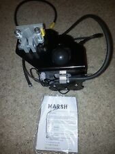 NEW MARSH MARCONI DATA SYSTEMS HI-RES INK SYSTEM 29337