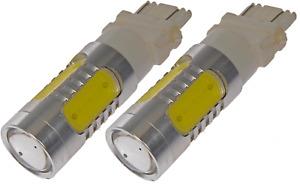 SET OF 2 Dorman - Conduct-Tite 3157W-HP Tail Light Bulbs AX