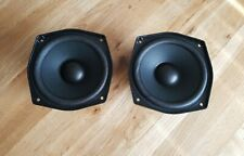 More details for aiwa  5.5''/ 145 mm speaker drivers - 30 w
