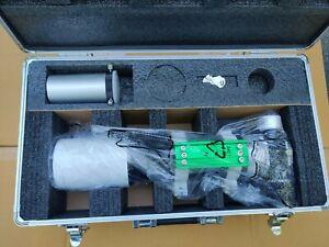 Sky Watcher EvoStar 72ED Apo Doublet, Includes Guidscope & Case!