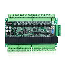 FX1N FX2N FX3U-48MR/48MR 6 Analog Input 2 Analog Output PLC Controller
