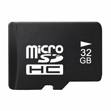 32GB Micro SD HC 32 G GB SDHC MicroSD Karte