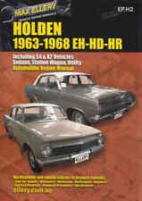 Holden EPH2