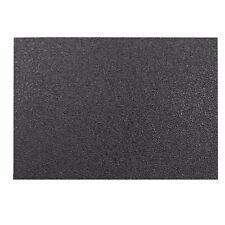 Talon Grips Material Sheet (5 x 7-inch) Black Rubber Texture 998R