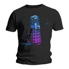 Dr Who Mens Tee: Dalek  SMALL - T Shirt Regular Fit