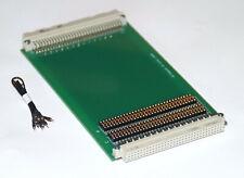 VG-Leisten Mess und Prüf Adapter  64 polig Bauform C DIN 41612 230424 LARGE